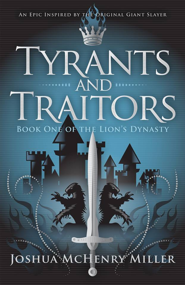 Tyrants and Traitors Final Cover